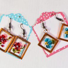 Accesorii bijuterii handmade