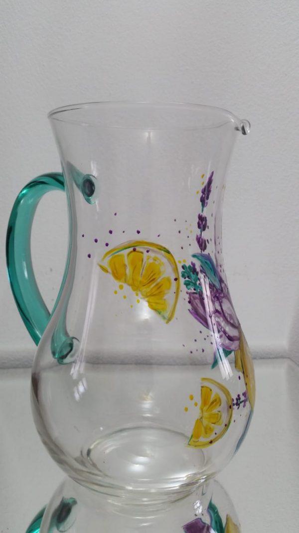 carafa limonada personalizata